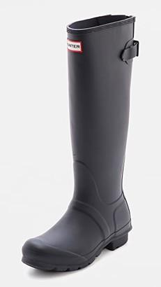 Hunter Original Back Adjustable Boots
