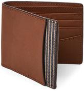 Fossil Dark Brown Knox Bifold Wallet