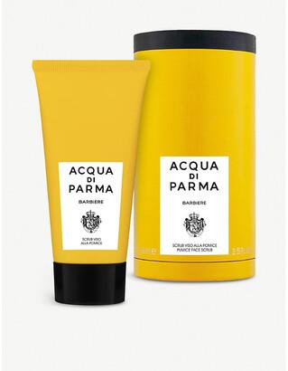 Acqua di Parma Barbiere face scrub 75ml