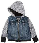 Urban Republic Denim Jacket (Baby Boys)