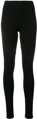 Majestic Filatures Stretch-Fit Leggings