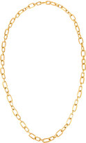 "Marco Bicego Murano 18k Long Link Necklace, 36""L"