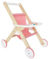 Hape Infant Girl's Play Stroller