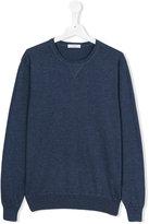 Paolo Pecora crew neck sweatshirt
