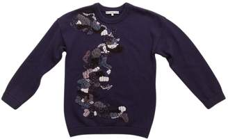And other stories & & Stories Blue Wool Knitwear for Women