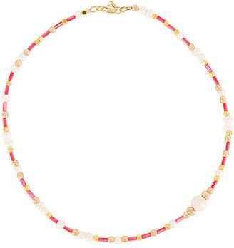 Vanessa Mooney Delphinus Necklace