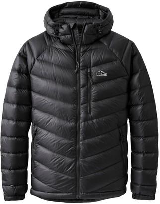 L.L. Bean Men's Ultralight 850 Down Hooded Jacket