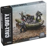 Mega Bloks Call of Duty Rib Coastal Attack by