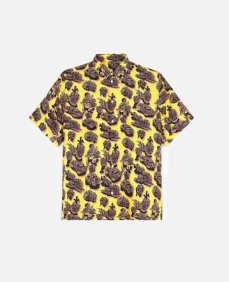 Stella McCartney ricky silk shirt