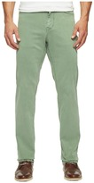 34 Heritage Charisma Relaxed Fit in Grass Twill