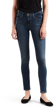 Levi's Women's 711 Skinny Fit Water Conscious Jeans