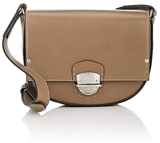 Ghurka Women's Marlow Small Saddle Bag
