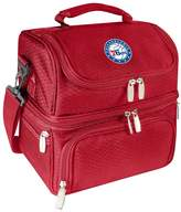 Picnic Time Philadelphia 76ers Pranzo 7-Piece Insulated Cooler Lunch Tote Set