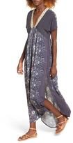 O'Neill Women's Terra Maxi Dress