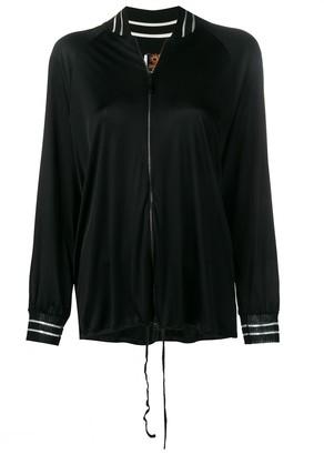 Jean Paul Gaultier Pre Owned Lightweight Jacket
