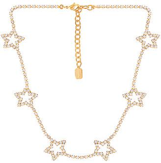 Elizabeth Cole Lively Necklace