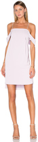 Pink Stitch Mirella Dress