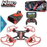Nikko Remote Control Drone Racing League Air Elite 220