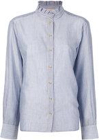 Vanessa Bruno classic fitted shirt