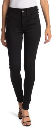 G Star Lynn High Super Skinny Jeans