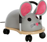 Prince Lionheart Wheely Mouse Ride-On Toy - Small