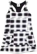 Lobo Mau Plaid Layering Jumper