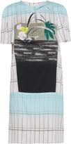 Peter Pilotto Romy SS Printed Dress