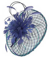 Jacques Vert Quill Fascinator