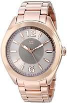 Tommy Hilfiger Women's 1781369 Casual Sport Rose Gold Bracelet Watch