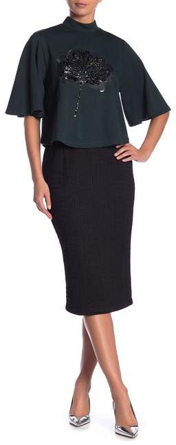 a1e5ae5458 Gracia Black Skirts - ShopStyle