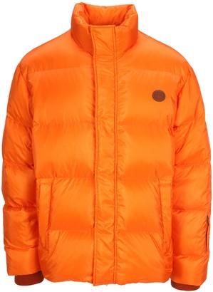 Gucci Think/Thank Print Down Jacket