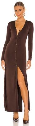 House Of Harlow x REVOLVE Mirta Maxi Dress