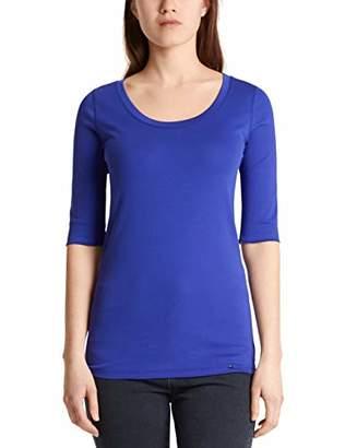 Marc Cain Women's T-Shirt,8 (Size: 1)