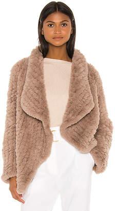 Heartloom Ensley Faux Fur Coat