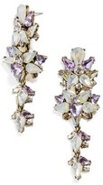 BaubleBar Women's 'Gatsby' Chandelier Earrings