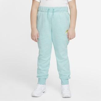 Nike Big Kids' (Girls') Pants (Extended Size Sportswear