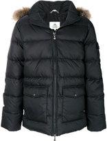 Pyrenex padded hood jacket