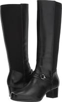 Clarks Rosalyn Clara Women's Zip Boots