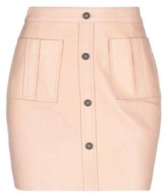 Aje Mini skirt