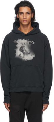 Reese Cooper Black Forest Service Hoodie