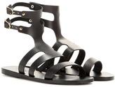 Ancient Greek Sandals Agapi Leather Sandals