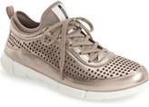 Ecco 'Intrinsic' Leather Sneaker (Women)