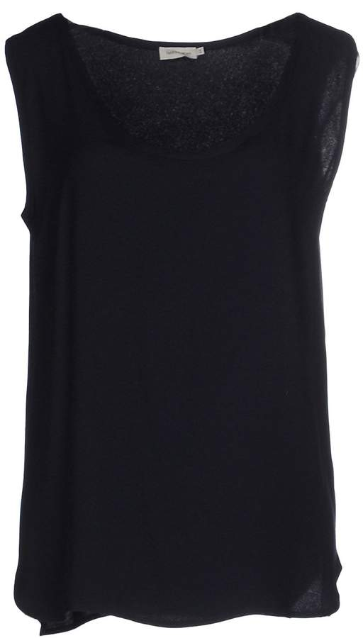 Henry Cotton's Tank tops - Item 37868096