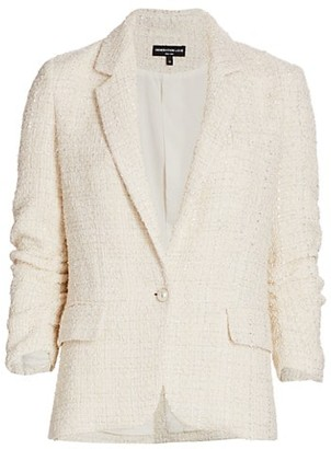 Generation Love Landon Tweed Blazer