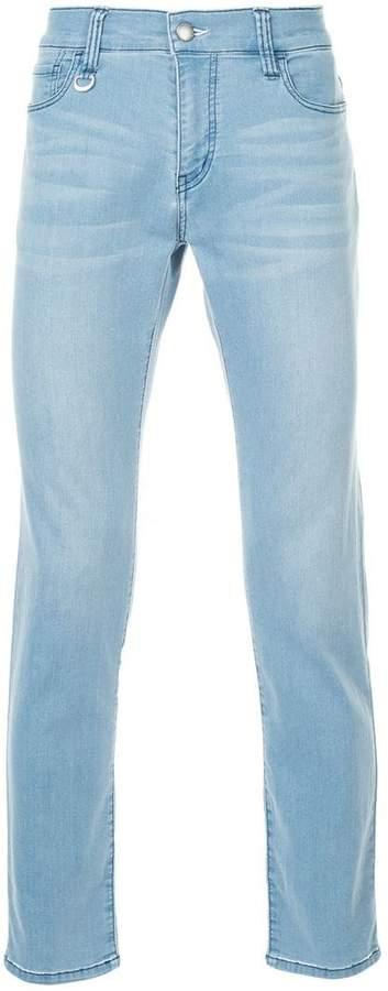 GUILD PRIME slim fit denim jeans