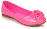 Jelly Beans Neon Pink Flower Cola Flat