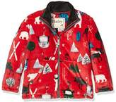 Hatley Boy's Fleece Jacket