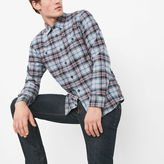 Roots Resolute Flannel Shirt
