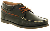 Ralph Lauren Blackley Mid Boat Shoe