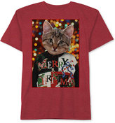 JEM Graphic-Print T-Shirt, Big Boys (8-20)